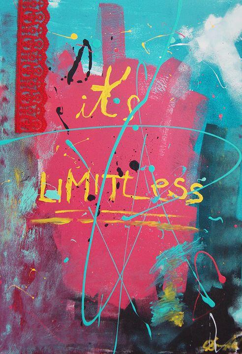 LIMITLESS - ARTIST Dominika