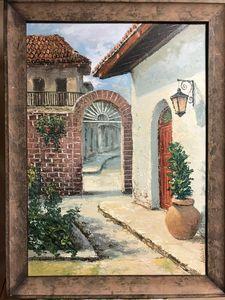The Archway Villa
