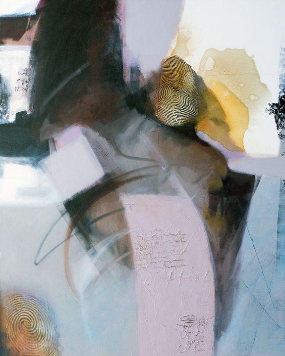 Amprente 1 - Maria Furnea