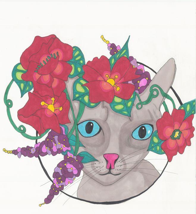 Cathead - Samantha Gaw