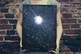 Light into darkness - Original acryl