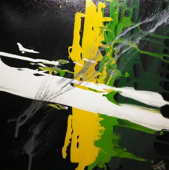 Janes Addicted - Trent Lund