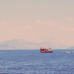 SEA CARAVAN