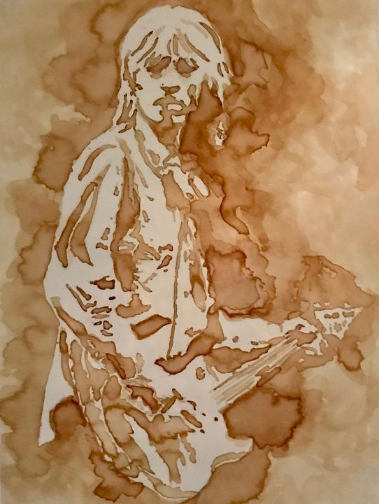 Tom Petty - Jessie Wright