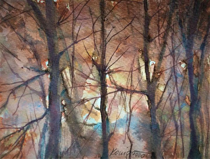 Forest - Ivica Stojanovic Konig