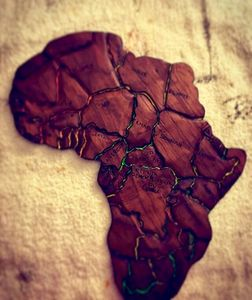 Great Africa created by Archi Rico.