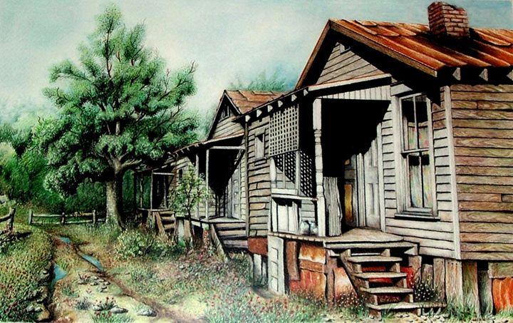 Three Graces - David Neace Artist