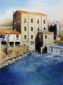 Weisenberger Mill