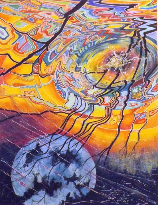 Ripples - David Neace Artist