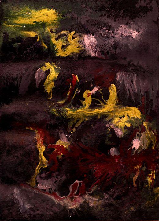Fertitlity - David Neace Artist