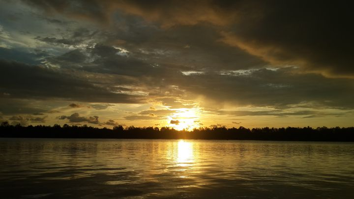 Sunset - XiaoLu