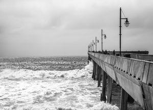 Pacifica Pier #2