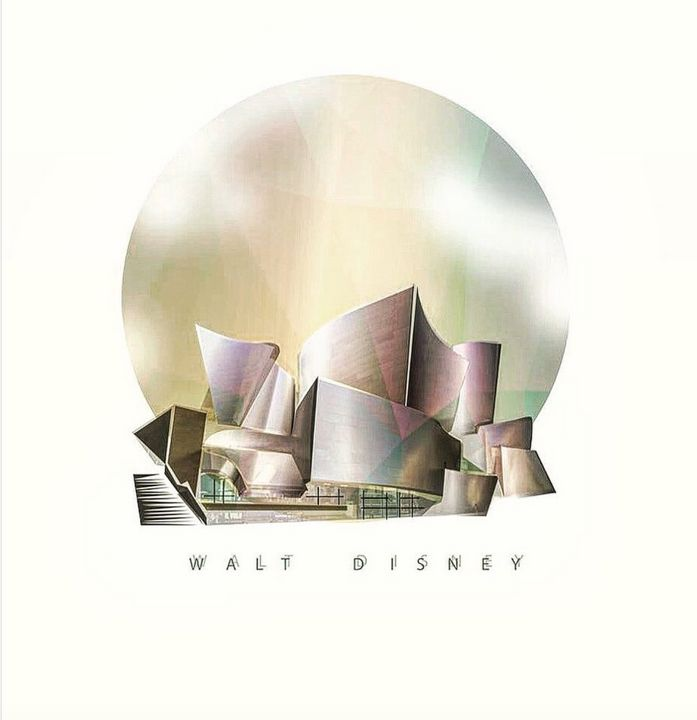 WALT DISNEY - 5tudioride