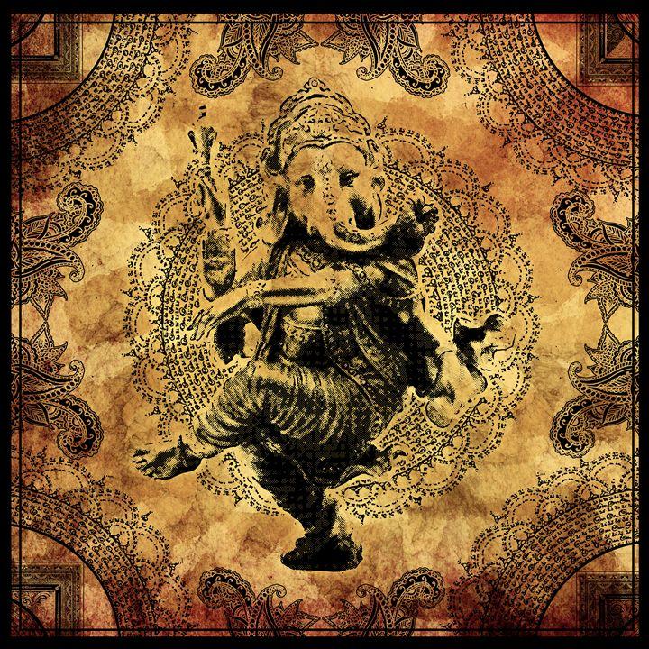 Ganesha - de Boer Gallery