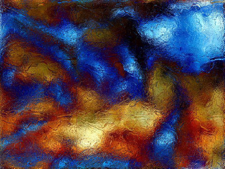 Leaves - Dean Urevig Art
