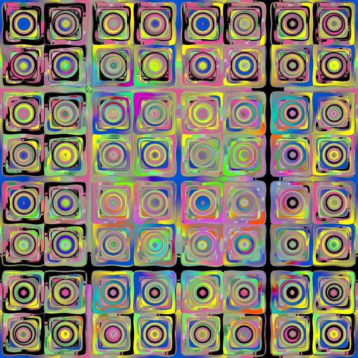 Clay 3 - Dean Urevig Art