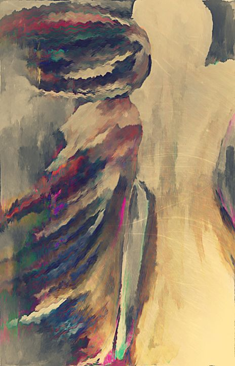 """Guardian Angel"" - Eva Seraphine"