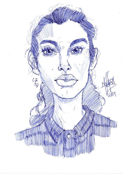 Portrait - Nproduction103