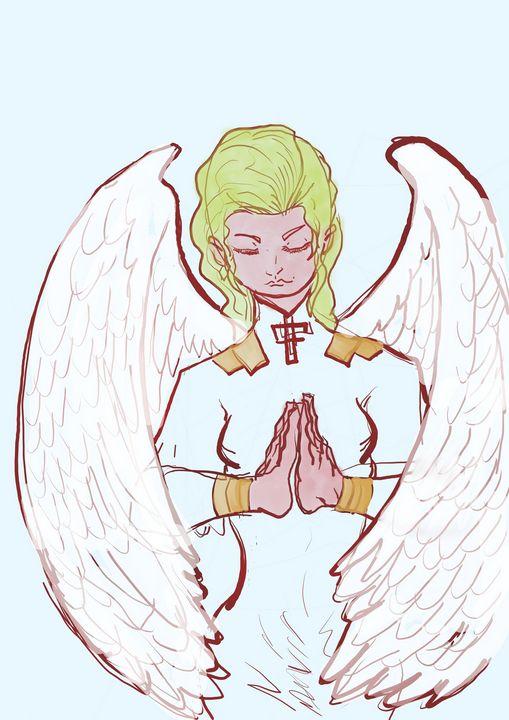 Angel - Nproduction103