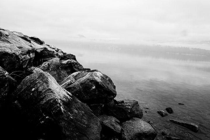 Skaha Lake - Christine Solomon