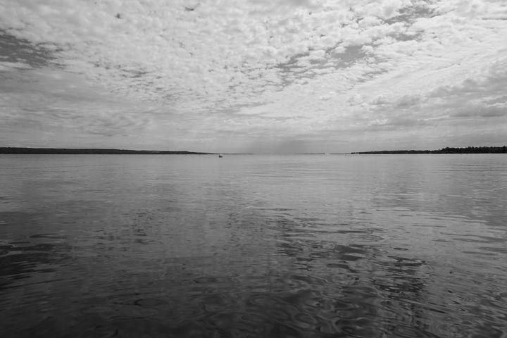Lake Wabamun - Christine Solomon