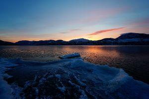 Skaha Lake