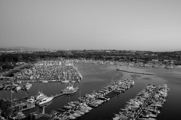 San Diego Bay - Christine Solomon