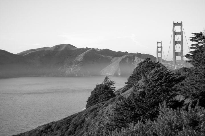 Golden Gate 2.0 - Christine Solomon