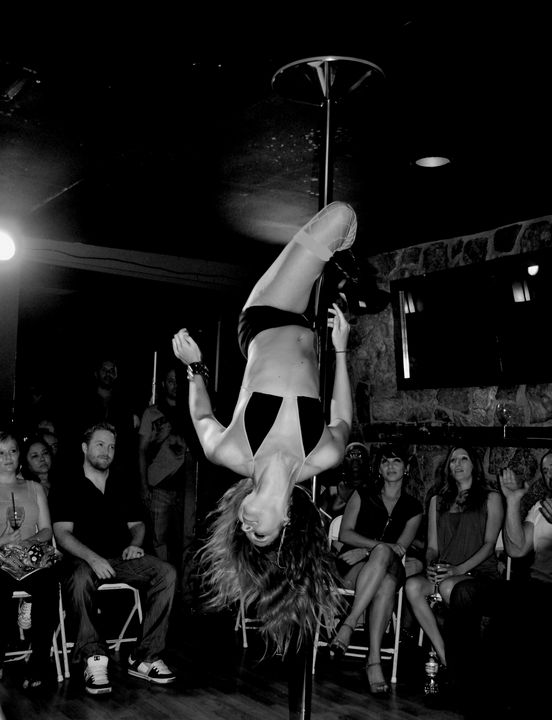 Swing High - Christine Solomon