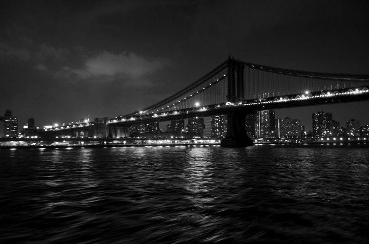 Bay Bridge Movement - Christine Solomon