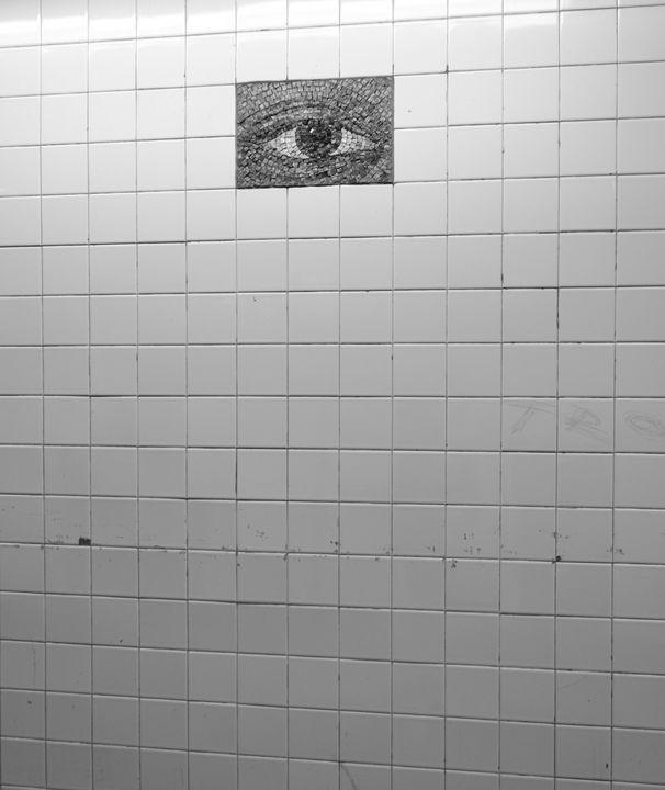 EYE NYC Subway - Christine Solomon