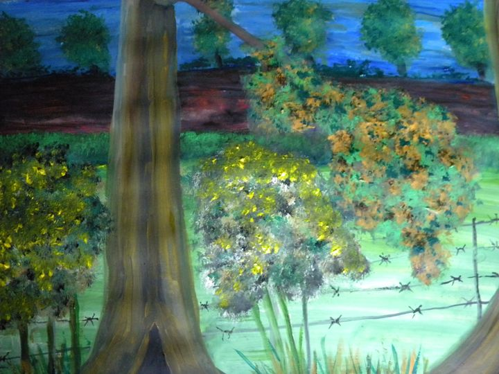 THE TREE - JAMES STEPHENS