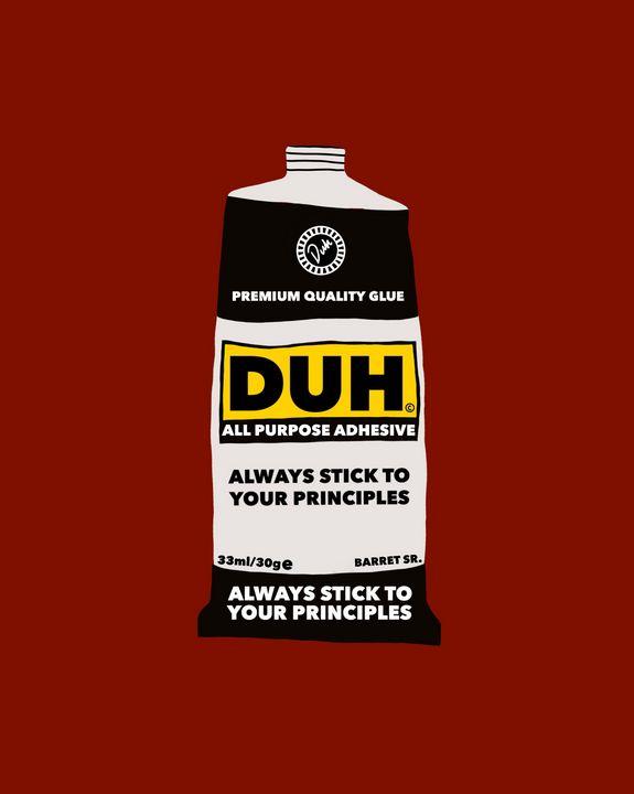 DUH - Dr. Barret