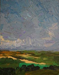 Lancashire Landscape 2