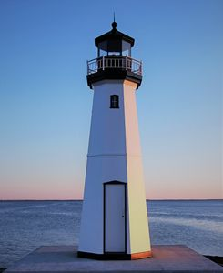 Lighthouse Sandspit Marina