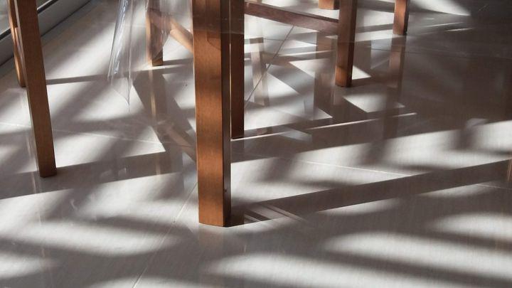 Shadows - Dan Cohen