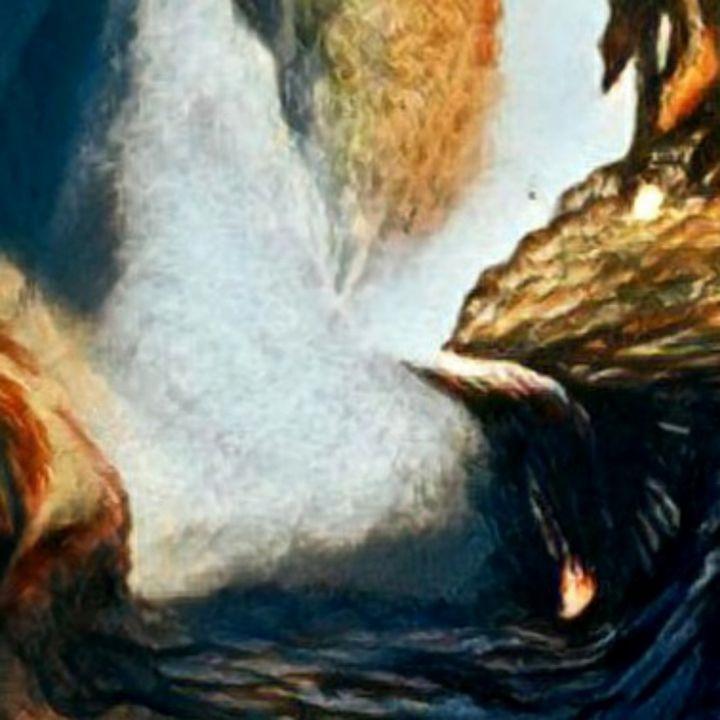 Volcano - Brenda Winters