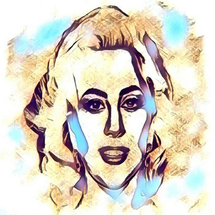 Lady Gaga - Brenda Winters