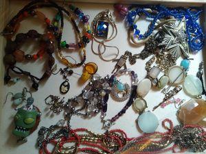 Vintage American Jewelry - Brenda Winters