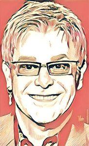 Elton John - Brenda Winters