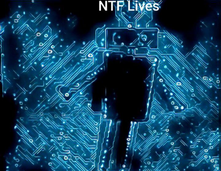 NTF Art - Brenda Winters