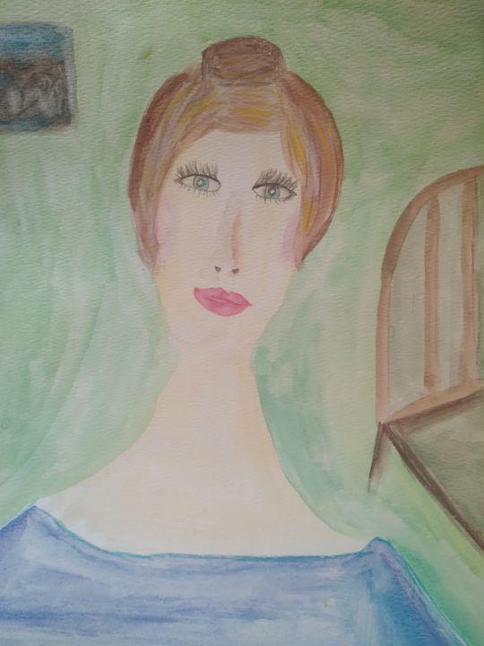 The Celebrity - Brenda Winters