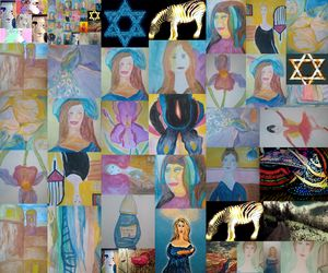 Brenda Winters art like Beeple - Brenda Winters