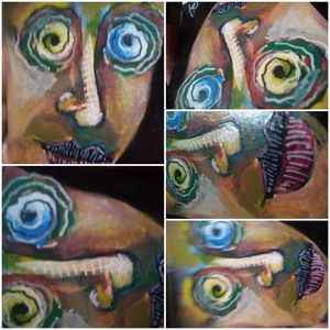 Collage by Brenda from Difergi - Brenda Winters