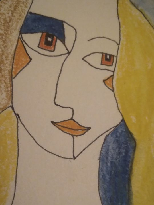 Madonna - Brenda Winters