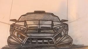 Transformer car