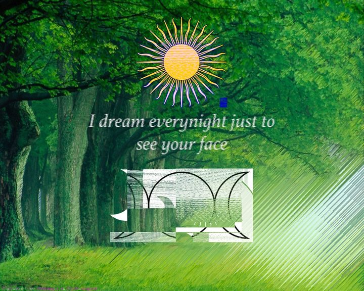 My dreams - green.bmp