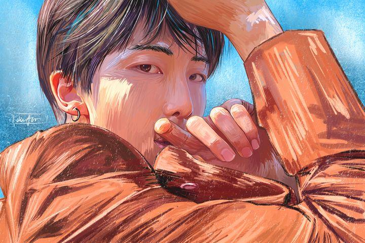 RM - Hwona Art