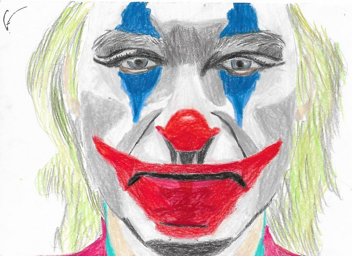Joker - Gianni Ferraiolo