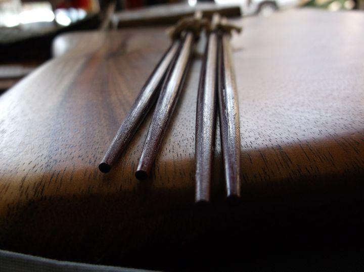 Chopsticks - AkrobatX